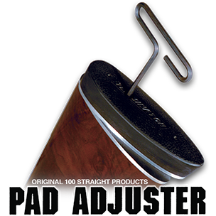 100 Straight Pad Adjuster